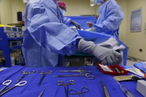 รายการศัลยกรรมเปลี่ยนชีวิตไทย